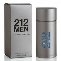 212 Men (Genérico 100ml)