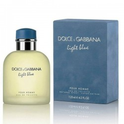 Light Blue Man (Genérico 200ml)