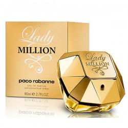 Lady Million (Genérico 100ml)