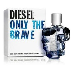 Only the Brave (Genérico 50ml)