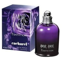 Amor Amor Tentation (Genérico 50ml)